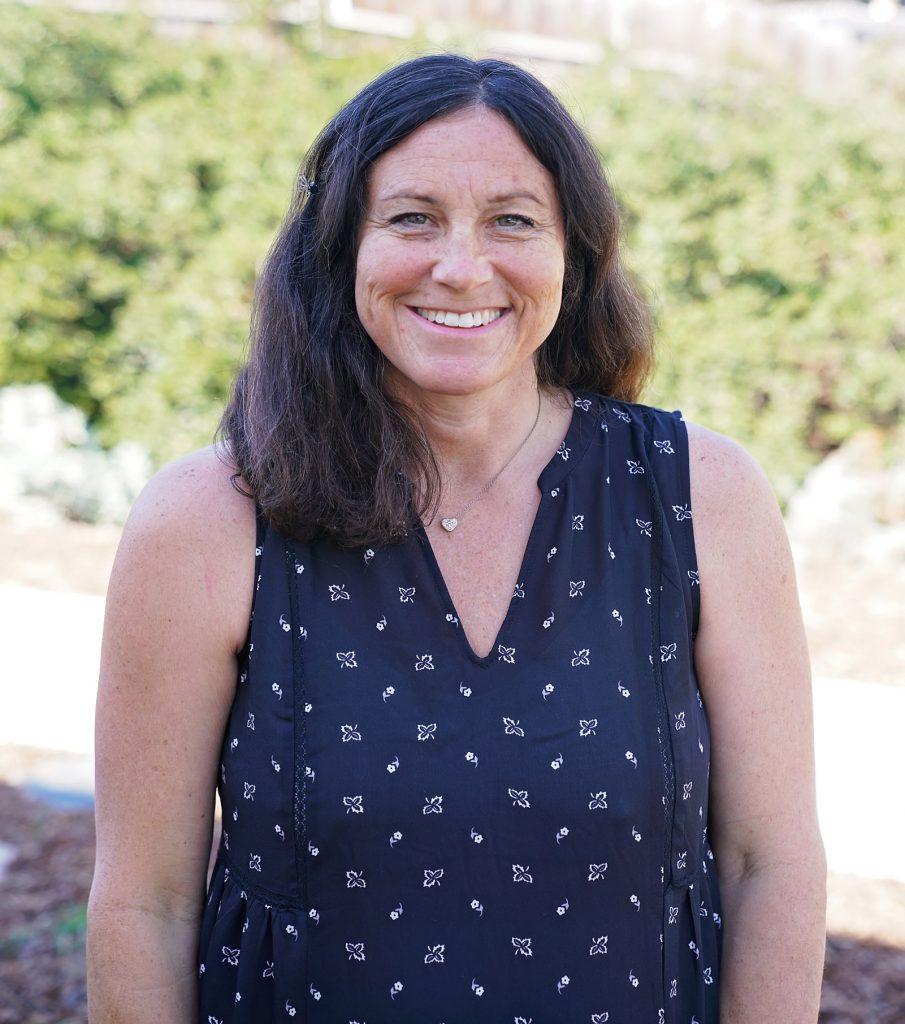 Dr. Stephanie Holthaus