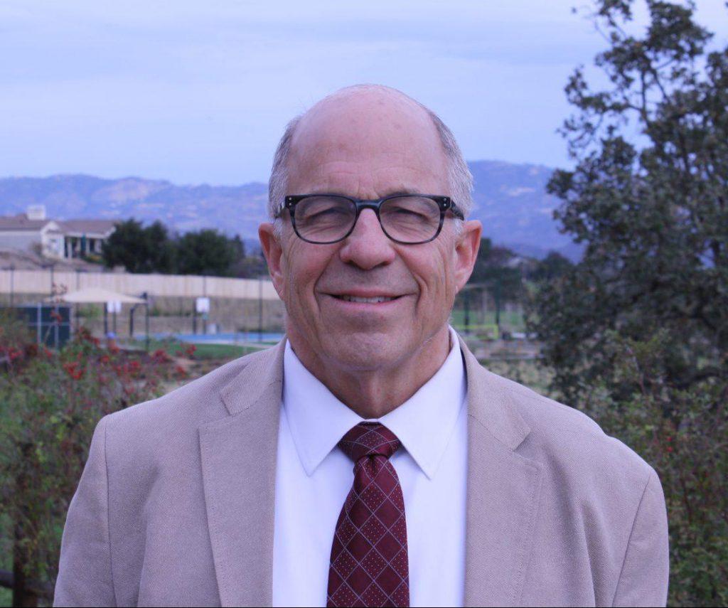Dr. Joel Morton