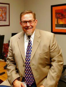 Chief Health Officer: Richard W. Matens, M.Div.