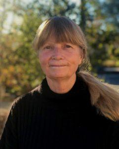 Dr. Jeane Haining